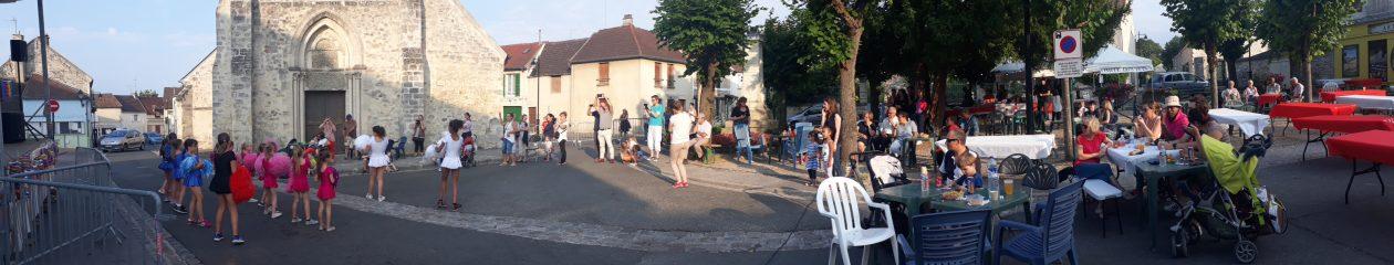 Comité des Fêtes Orry-la-Ville/Montgrésin
